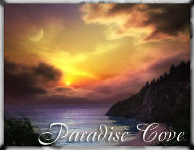 New Header Image for Paradise Cove 18+ writing contest