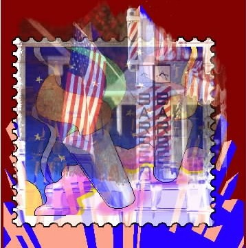 4th of July, image