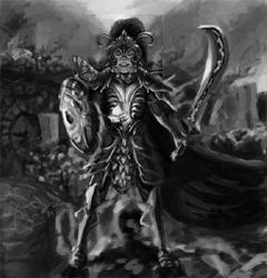 Nomar Knight's Knight Chills