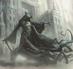 W.D.Wilcox's Wraith
