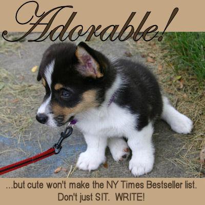 Adorable: a (de)Motivational cNote
