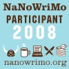 web badge from National Novel Writing Month