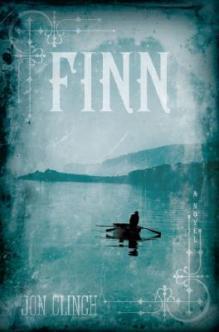 Cover art for novel