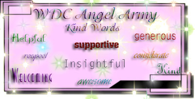 Kind Words Banner by Damiana!