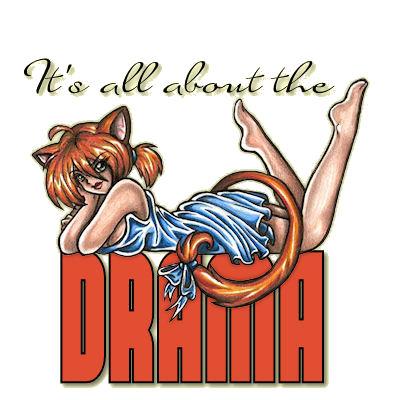 Drama Folder Image