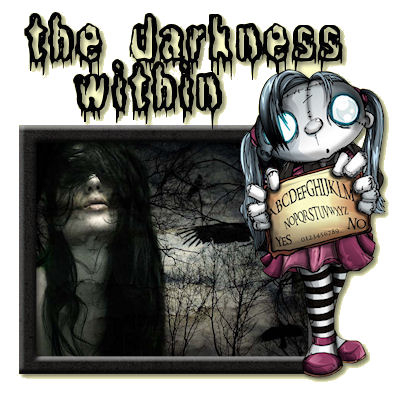 The Darkness Within Image for Folder