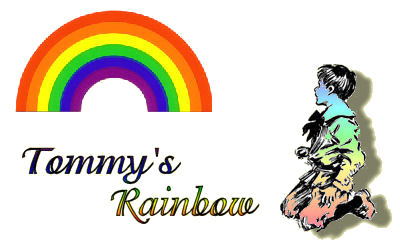Image for story 'Tommy's Rainbow'
