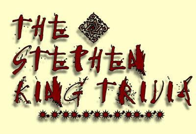 Stephen King Banner