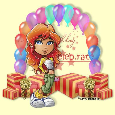 Happy Birthday C-Note