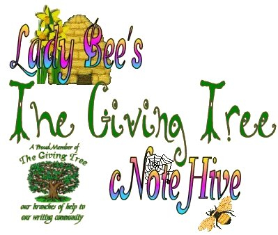 Logo for TheGivingTree cNote Hive