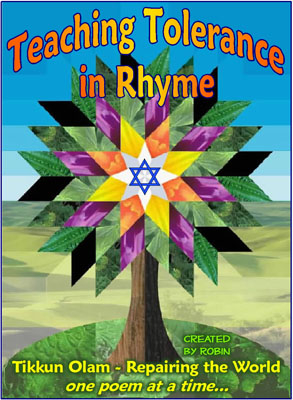 wdc teaching tolerance rhyme