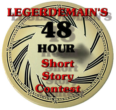 Banner image for 48 hour short story contest.