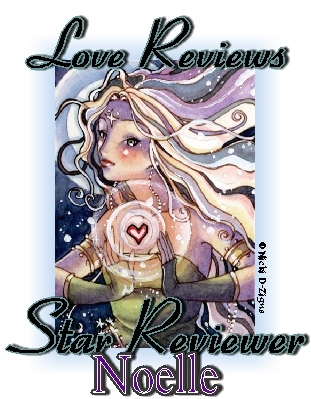 A signature for Love Reviews class, created by my talented sister, Nicki!!