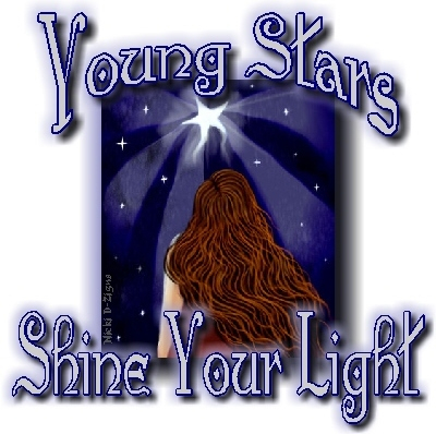 Banner for Young Rising Stars Contest