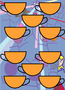 tarot ten of cups