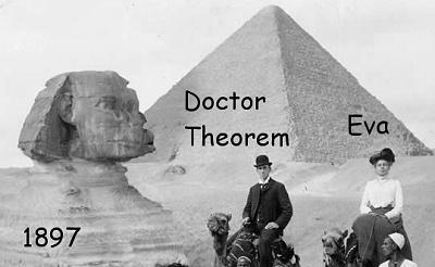 Eva and Doctor Theorem