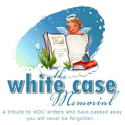 White Case Memorial Banner