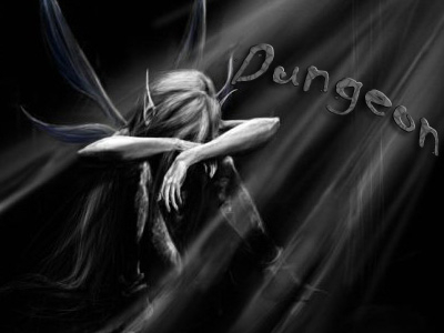 the header for the Dungeon