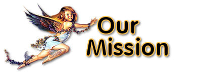 Link to the Angel Web Page - Mission Statement