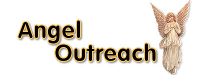 Angel Outreach Mini-Banner