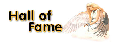 Link to the Angel Hall of Fame