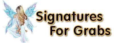Link to the Angel Army Signatures