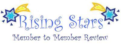 Rising Stars Member to Member Reviewing Sig