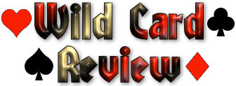 Card deck image for Wild Card Review