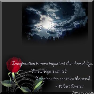 Imagination Sig