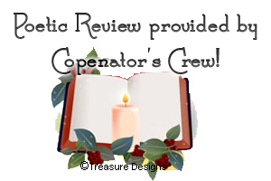 General sig for Poetic Review by Treasure Designs
