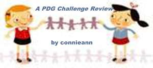 A PDG Challenge Review Sig