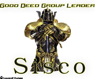 SGD Group Sisco ~ Leader