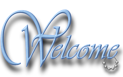 Welcome logo for SAJ/MBB info page