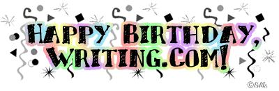 Happy Birthday - 1