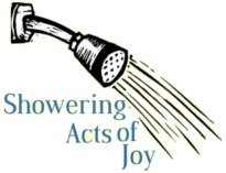 Showering Acts of Joy Sig