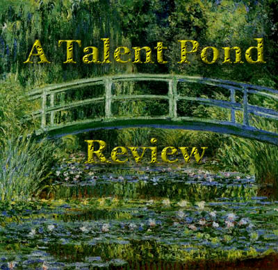 A review signature for Talent Pond members.