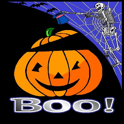 Image for Halloween cNote