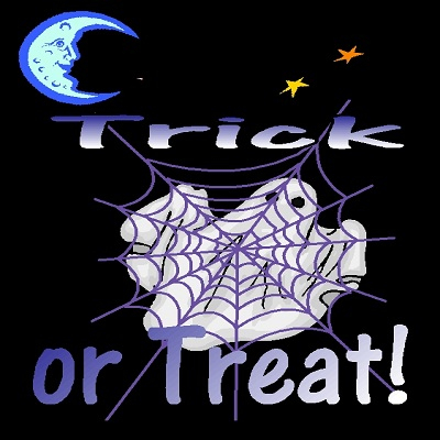 image for Halloween cNotes