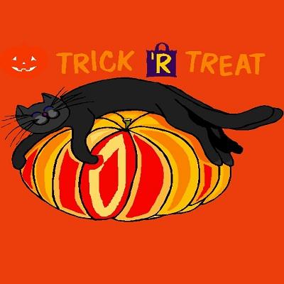Halloween cNote image