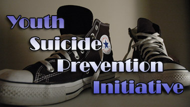 Youth Suicide Prevention Initiative Image