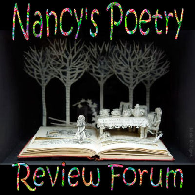 for Poetry Review Forum