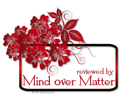 This is another cool review sig for Mind Over Matter made by Kiya.