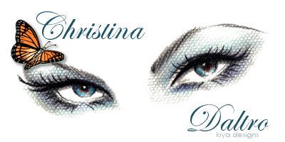 Christina Daltro's Signature in WDC