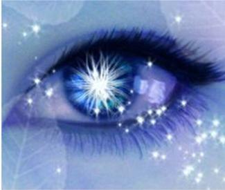 Illustration for Eye of the Goddess