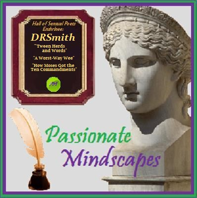 Second induction presented by Passionate Mindscapes Poetry Group