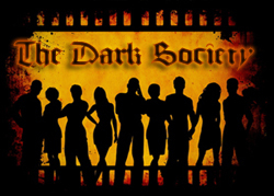Smaller version of the updated Dark Society banner.
