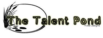 Talent Pond Review Signature #8