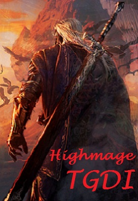 Highmage's signature awarded by TGDI for the name the troll contest