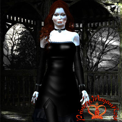 Another Sig of the pretty woman vampire by best friend Angel.