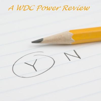 WDC Power Reviewers signature for megabob.